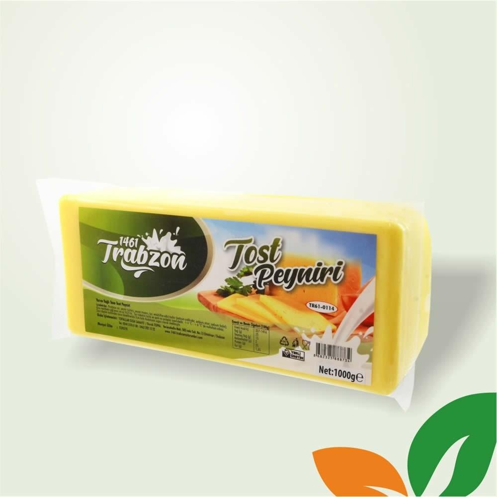 Yağlı Kaşar Peyniri 1 Kg